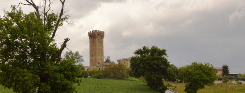 Castelo di Montefiore