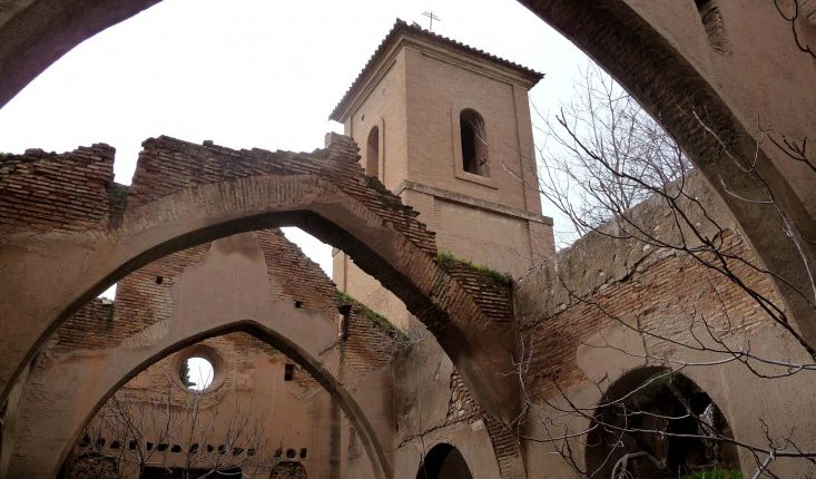 Iglesia de San Luis (Granada)