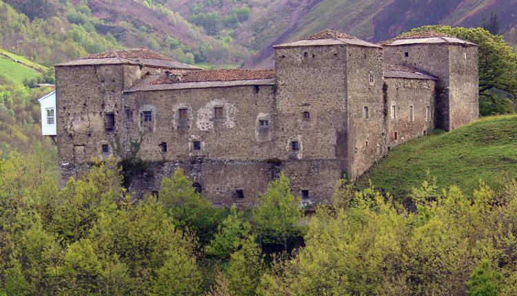 Palacio de Cienfuegos (Asturias)