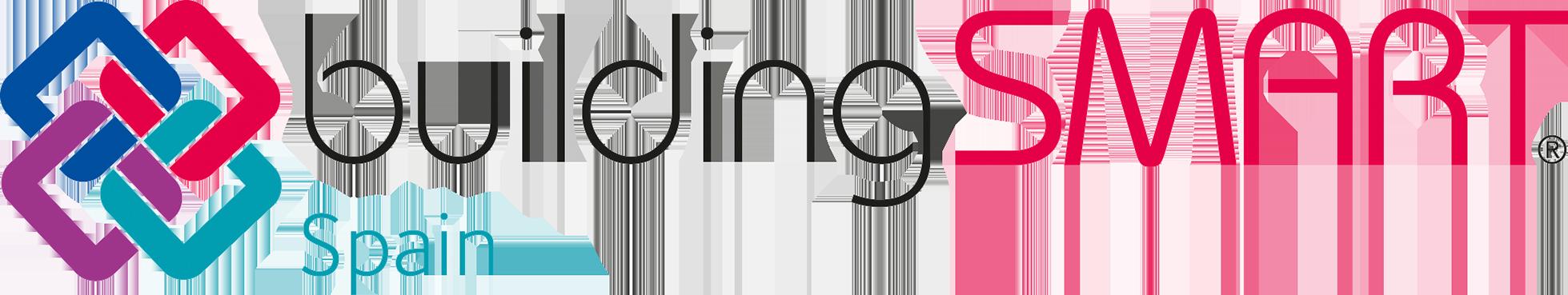Logotipo de Building Smart