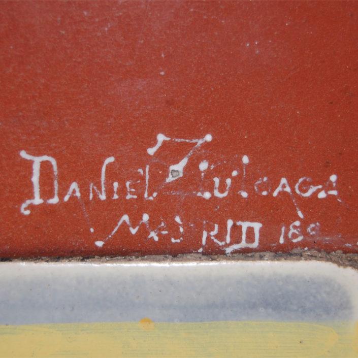 Daniel Zuloaga 189...
